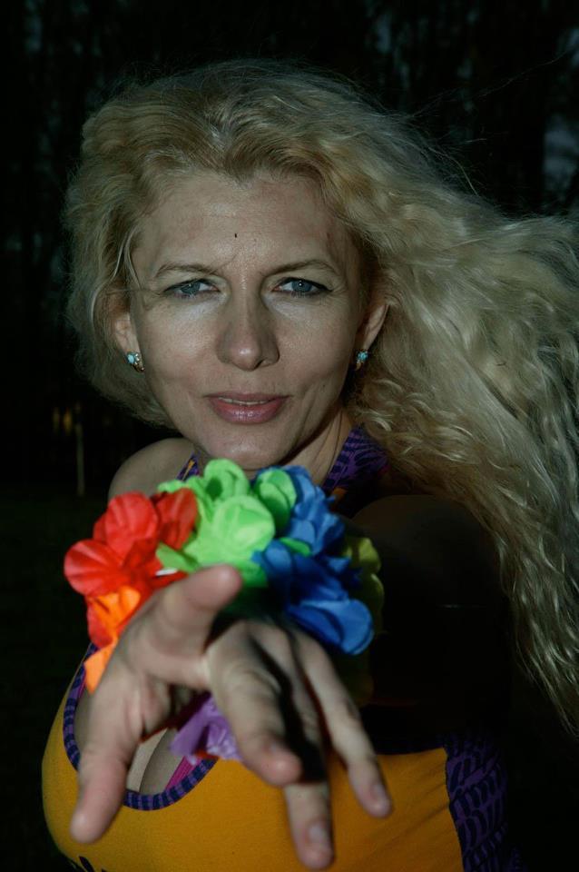 Silvia Jabri a fost supranumita regina caselor de amanet