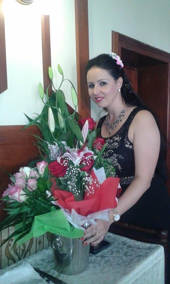 Magda Ciumac a implinit ieri 30 de ani