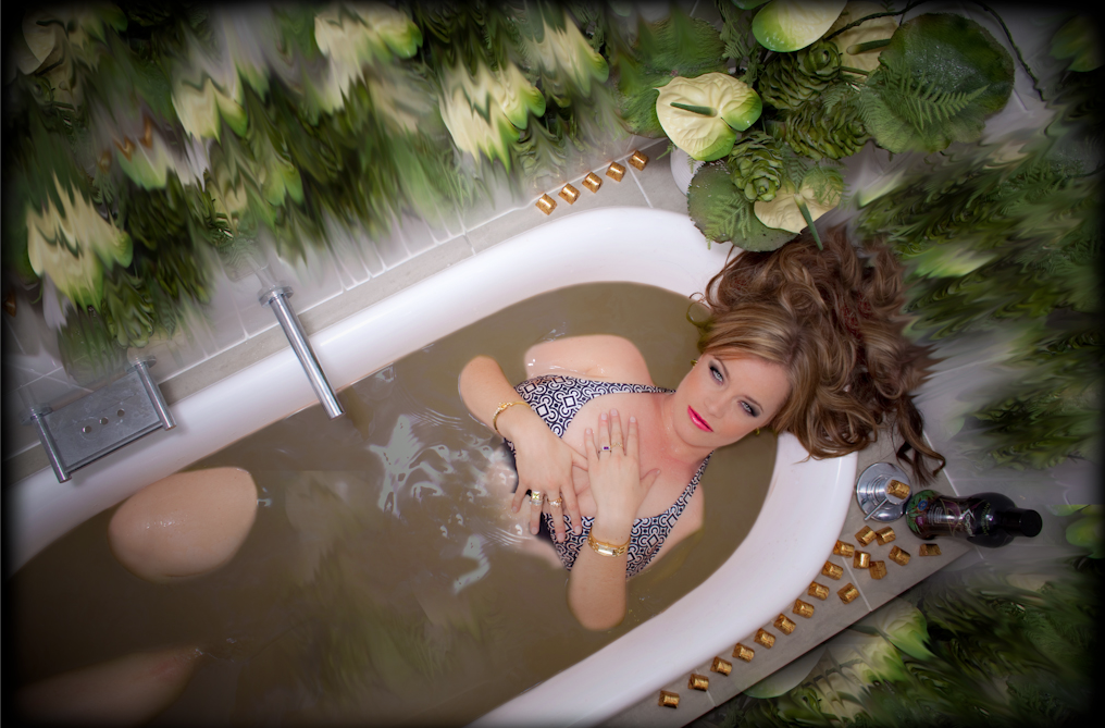 Gwyneth Montenegro ne-a povestit ca a ajuns milionara din industria porno