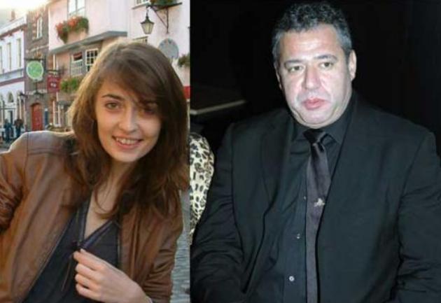 Aura Ion si Adrian Iovan si-au dat ultima suflare in tragedia aviatica din Muntii Apuseni