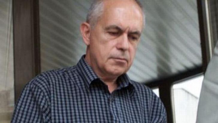 Naum Ciomu a fost condamnat la un an de închisoare cu suspendare