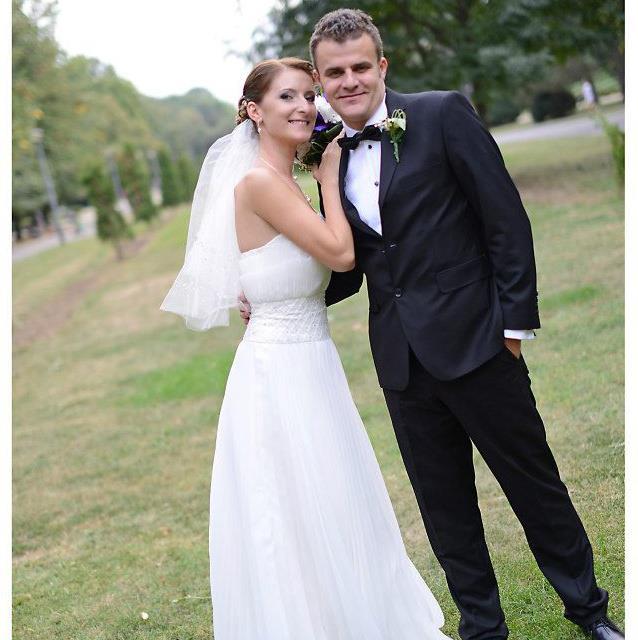 Gabi si Maria s-au casatorit in 2012