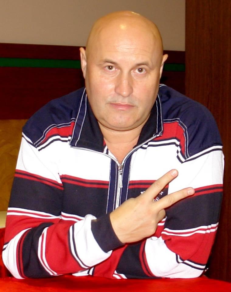 Pruducatorul Zoltan Nagy se ocupa de selectarea viitoarelor modele