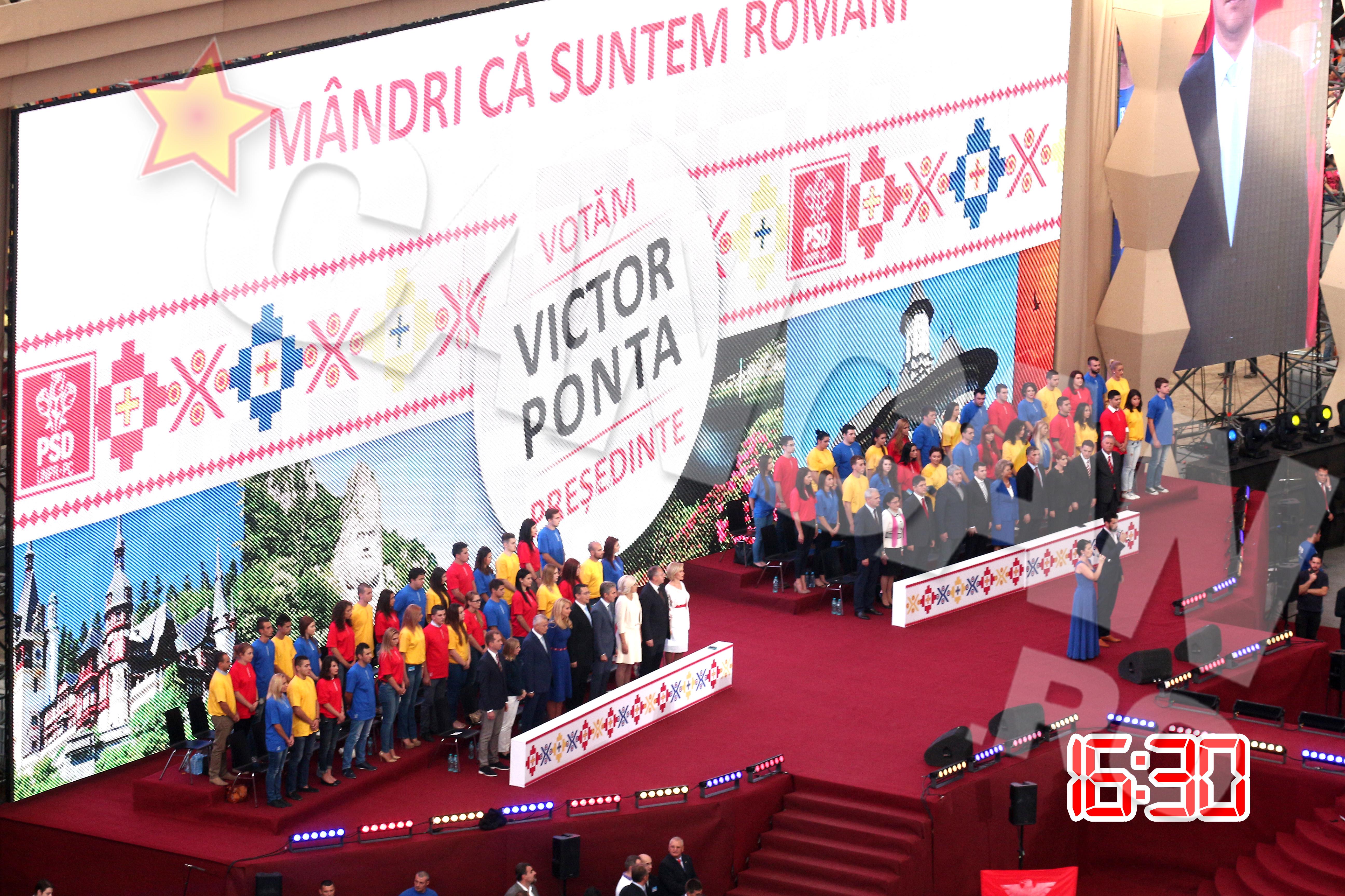Vlad Mirita si Maria Jinga au impresionat intreaga audienta cu vocile lor