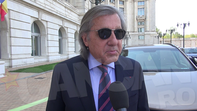 Ilie Nastase este hotarat sa ii dea votul lui primului ministru