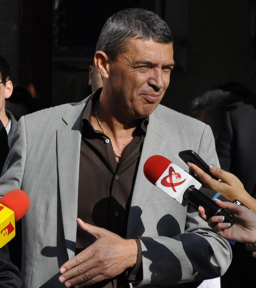 Marian Petrache a facut o serie de declaratii care nu ii sunt favorabile lui Klaus Iohannis