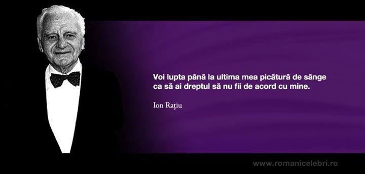 Acest citat al lui Ion Ratiu l-a convins pe Victor Ponta sa ii acorde votul in 1990
