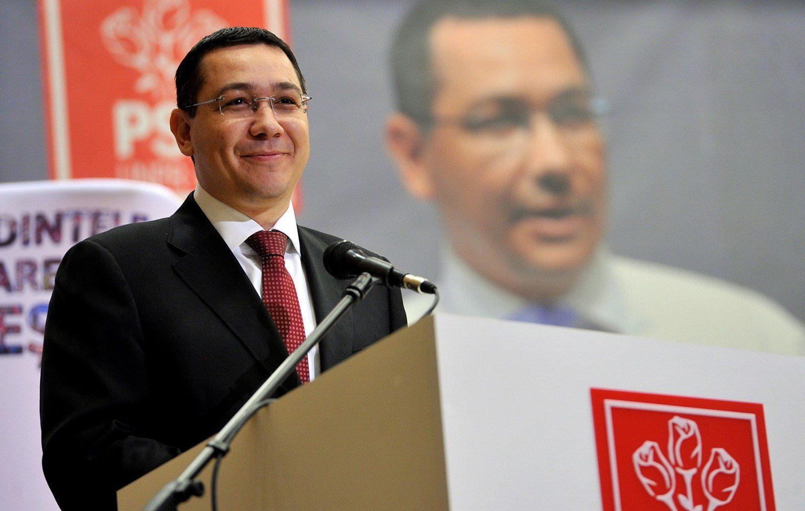 Desi nu avea 18 ani in 1990, Victor Ponta a votat perfect legal