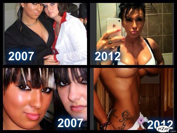 Mihaela a slabit circa 80-90 de kilograme dupa cele doua sarcini