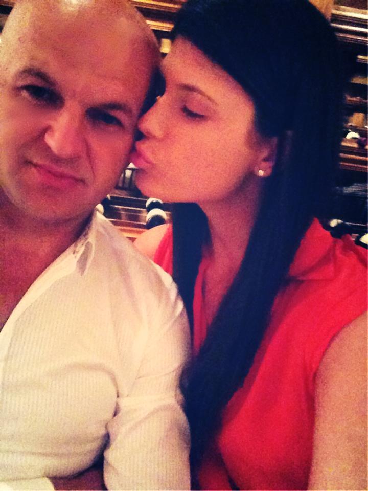 Oana si Ilie Lazar