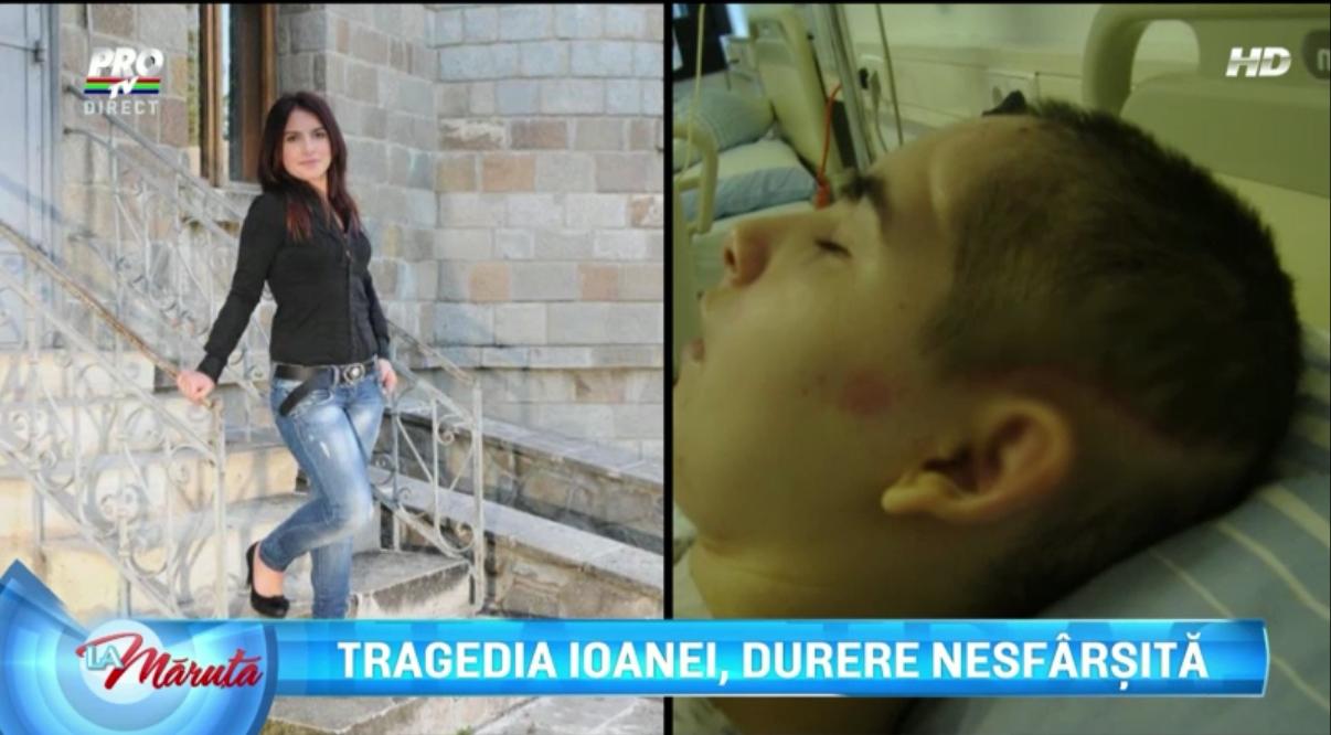 Ioana Condea