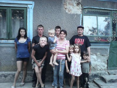 Caz umanitar Prahova