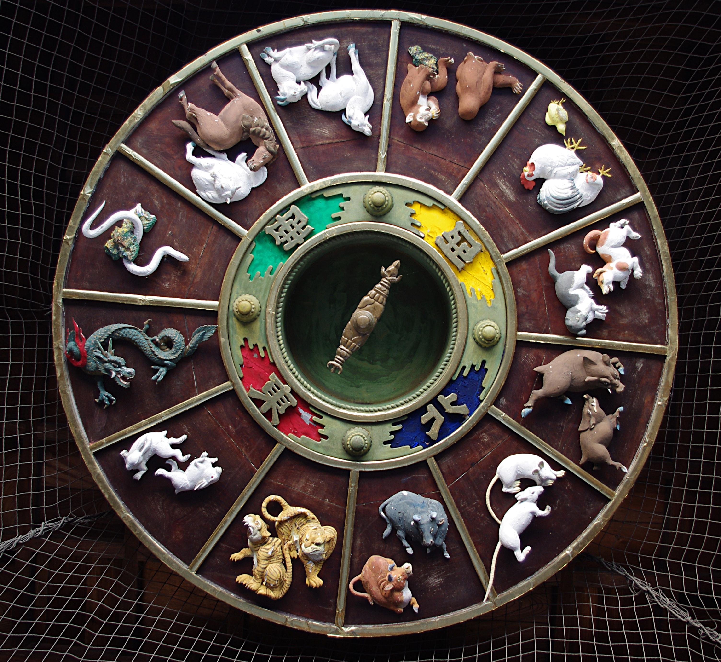 Anul Oii este considerat a fi mai bun decat cel al Calului, care se va incheia in februarie