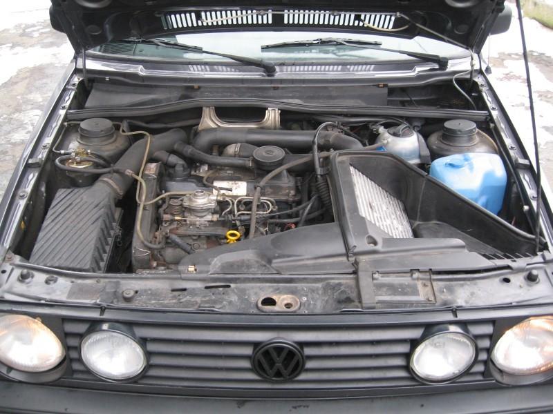 Acesta este motorul diesel care poate functiona si pe ulei