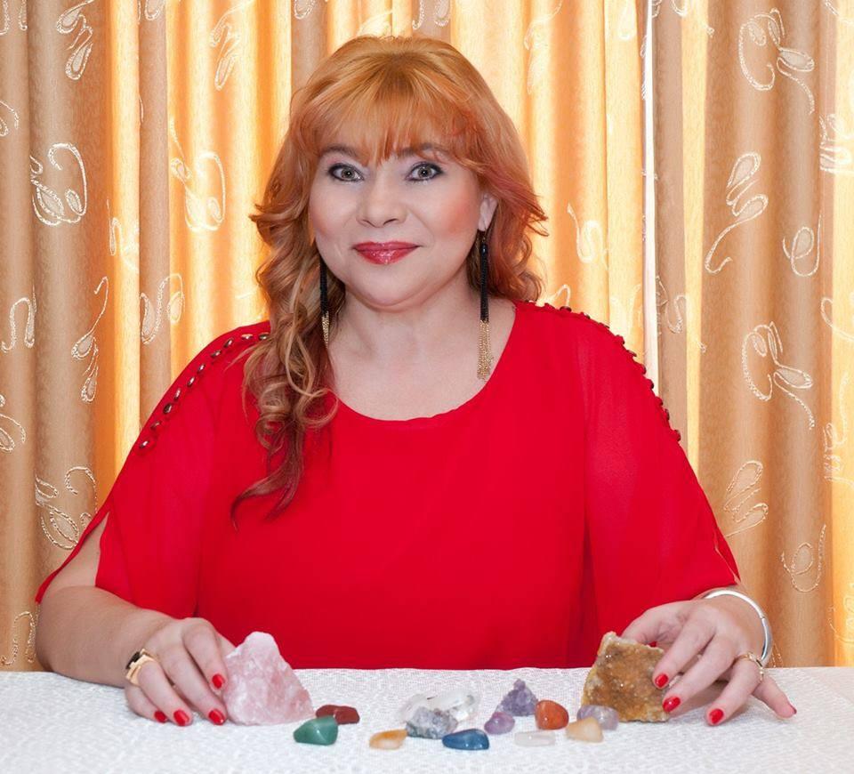 Clarvazatoarea Liliana Paun a prezis ca va fi un an extrem de greu pentru Oana Zavoranu