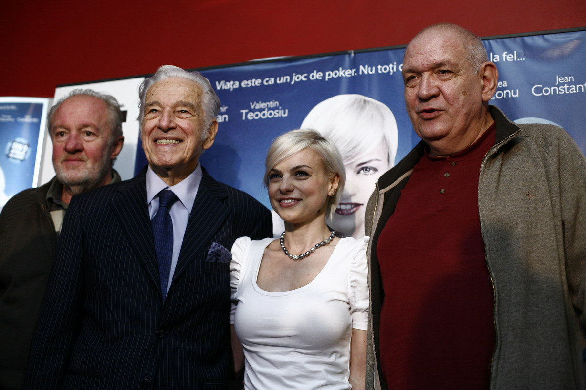 Jojo a jucat si in alt film al lui Sergiu Nicolaescu,