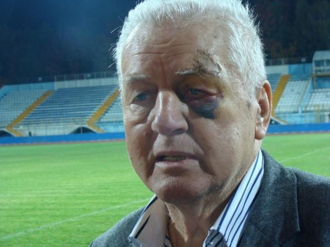 Jean Padureanu are grave probleme de sanatate
