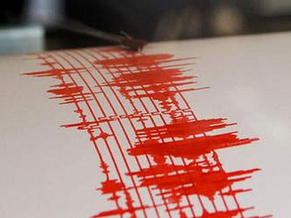 Pana astazi in Vrancea au fost cinci cutremure