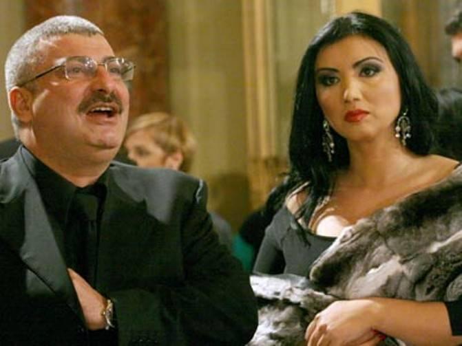 Adriana si Silviu au mai divortat in trecut