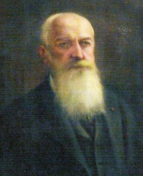 Profesor doctor Alexandru Sutu