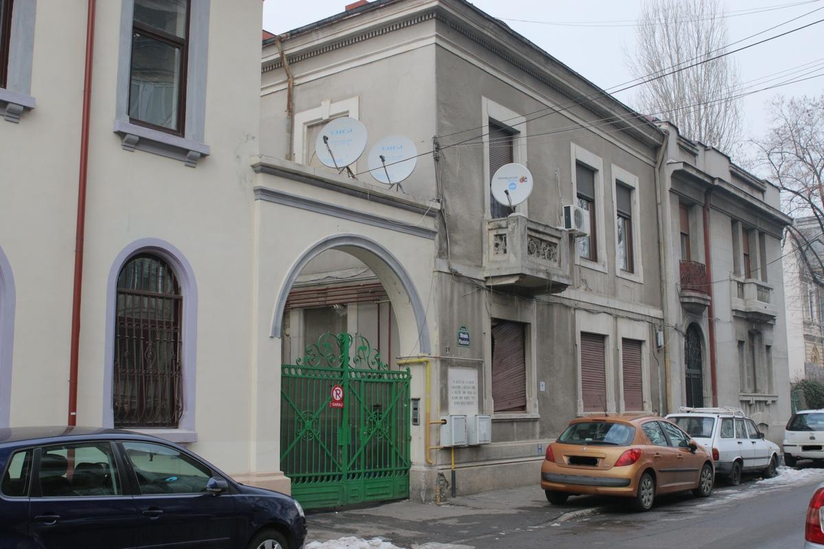 Casa de sanatate a fost daramata cu mult timp in urma