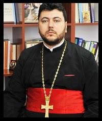 Preotul Pintica (foto:mitropoliaautonoma.eu)