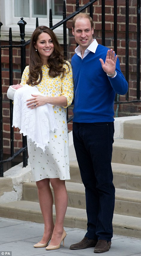 William si Kate si-au unit destinele in 2011