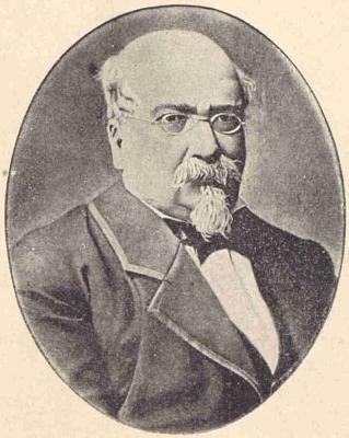 Fiica lui Ion C. Bratianu, Sabina, si-l amintea pe Mihail Kogalniceanu ca avand