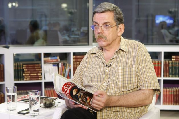 Istoricul Dan Falcan arata ca Mihail Kogalniceanu
