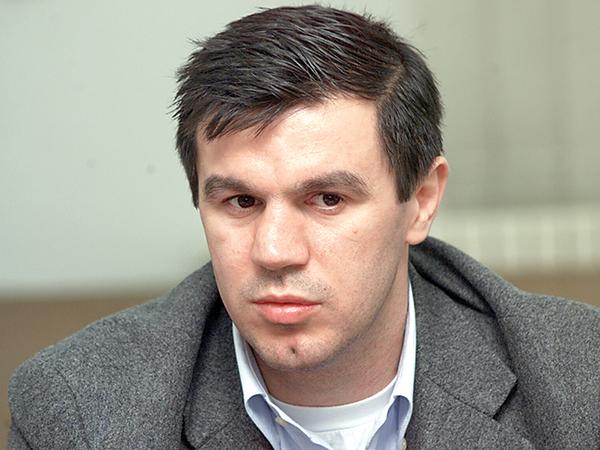 Mihai Leu