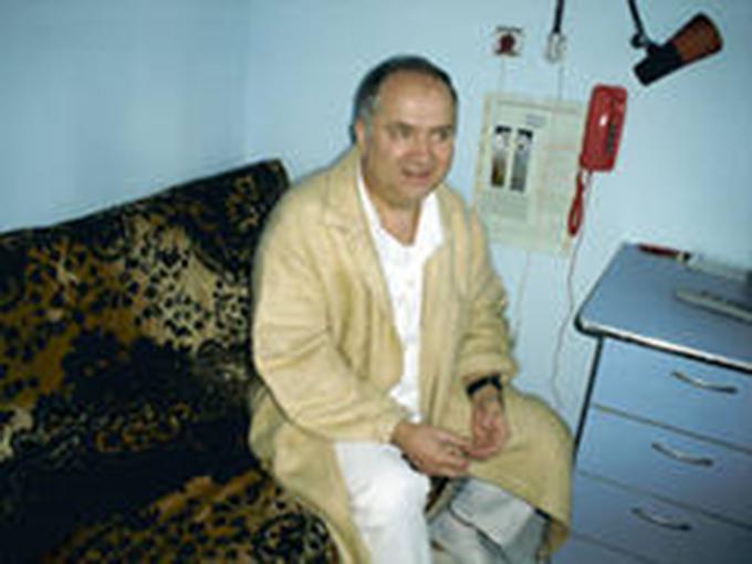 Medic Augustin Ilies