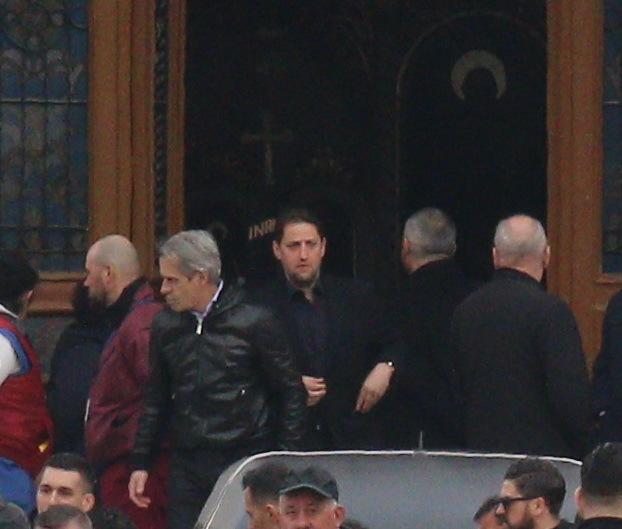"""Milionarul """"Stelu ANRP"""" şi-a luat şi el adio de la omului de afaceri Vasile Turcu"""