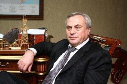 Anatol Stati, cel mai bogat om din Republica Moldova