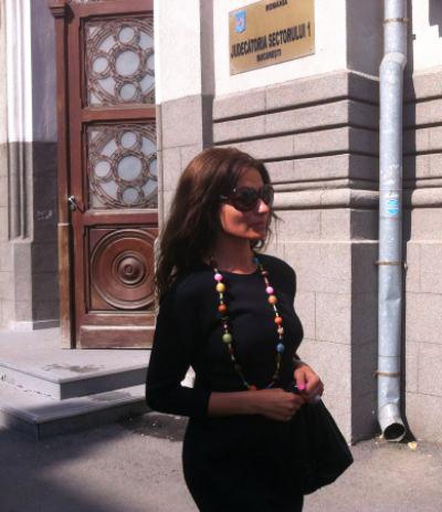 Aida Giurumescu are un băiat cu Giovanni Becali