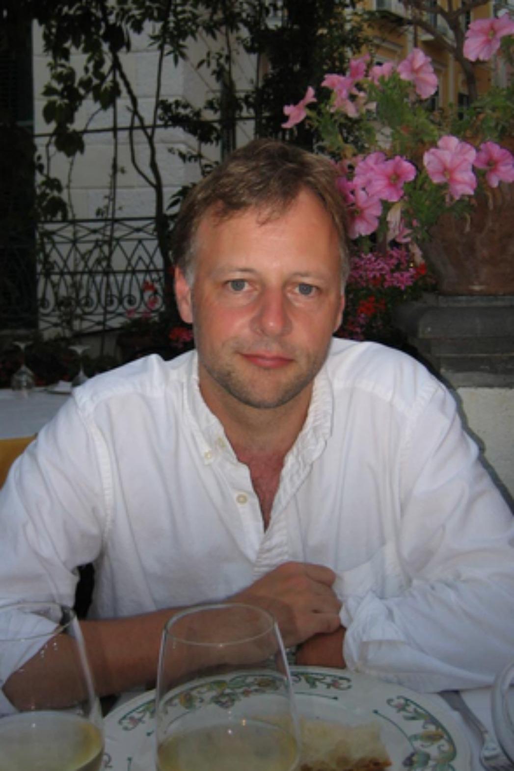 Paul Apted