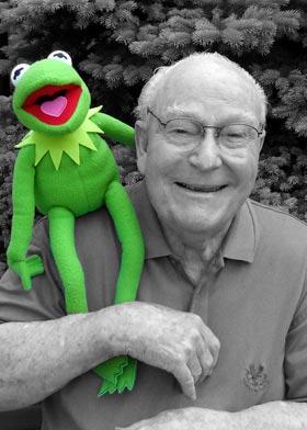 Peter Melvin Wege a incetat din viata astazi, la 94 de ani