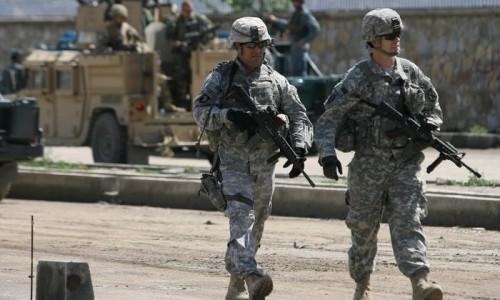 Militari morti