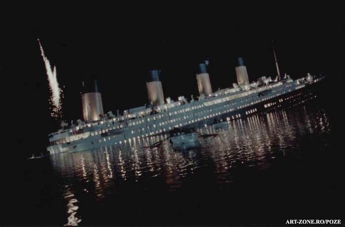 meniu servit la ultimul pranz servit pe Titanic