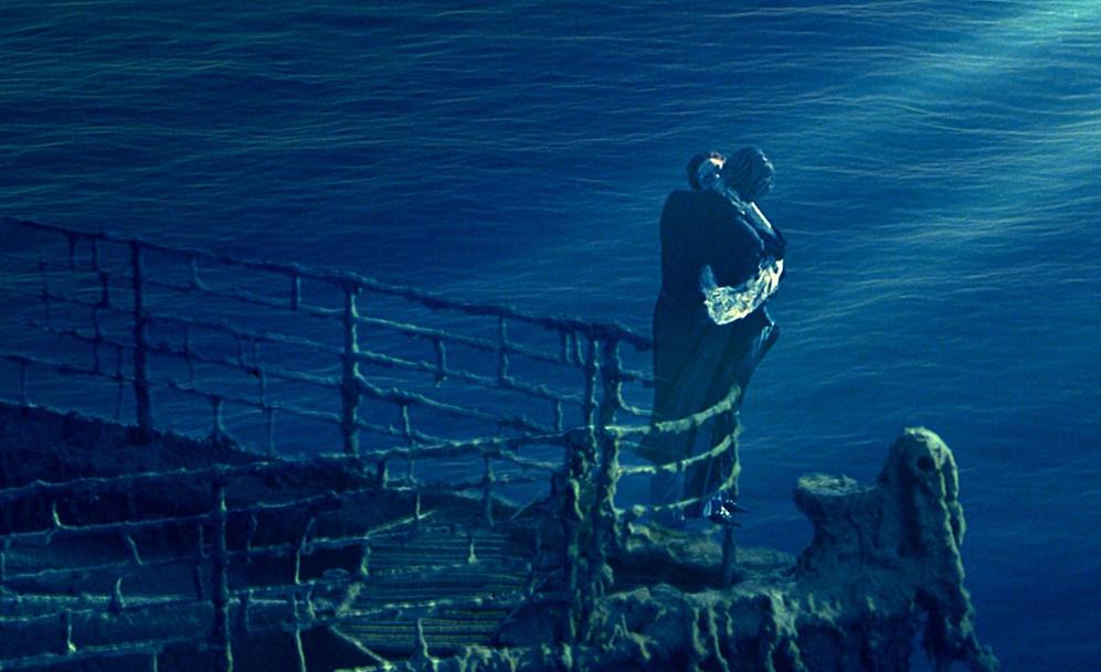meniu ultimul pranz servit pe titanic