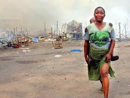 Femeie intalnire Kinshasa.