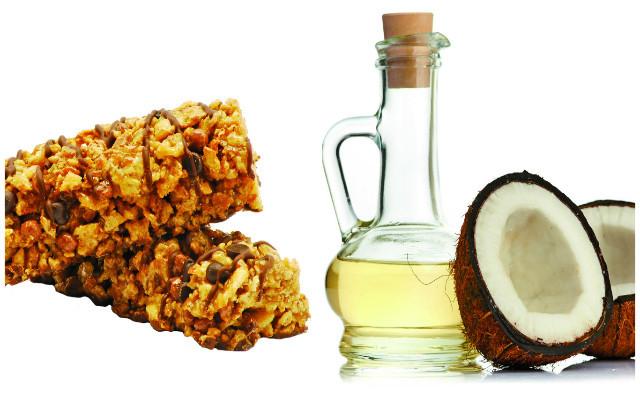 Uleiul de cocos, o terapie neaşteptată.