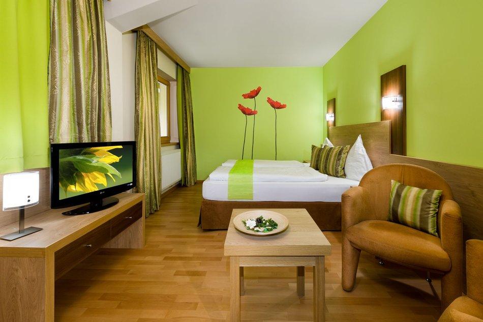 Un specialist Feng Shui te poate ajuta sa-ti amenajezi dormitorul astfel incat sa-ti asigure linistea caminului