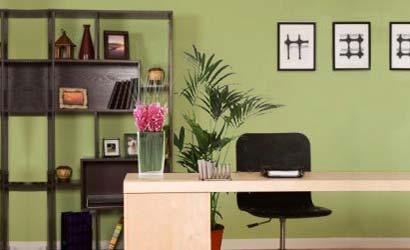 Daca vrei sa-ti mearga bine in cariera, ideal este ca si biroul de la serviciu sa fie amenajat in stil Feng Shui