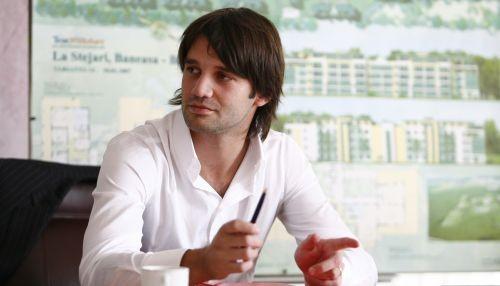 Fotbalistul va prelua afacerea nasului sau, Victor Becali si va lucra ca impresar sportiv