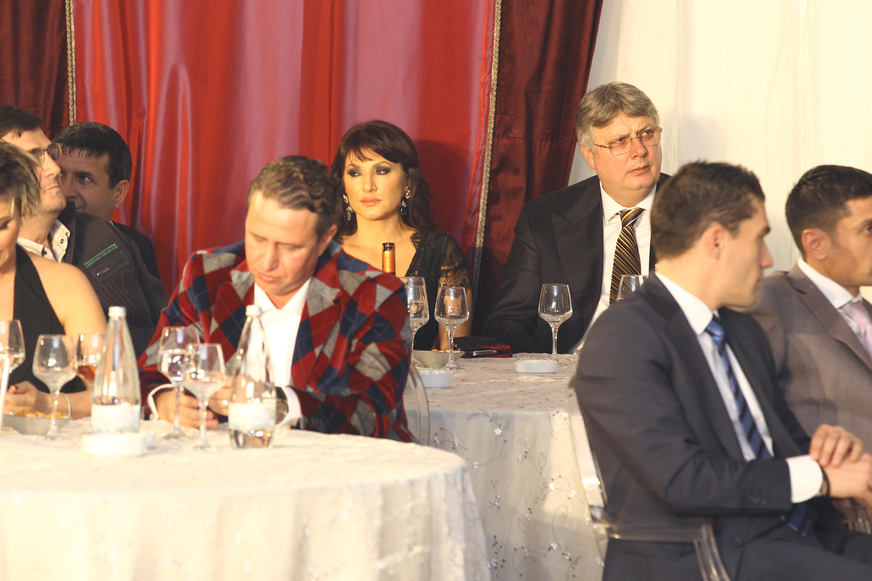 Gino Iorgulescu a incercat sa fie serios in momentul in care Dumitru Dragomir incerca sa transmita ceva