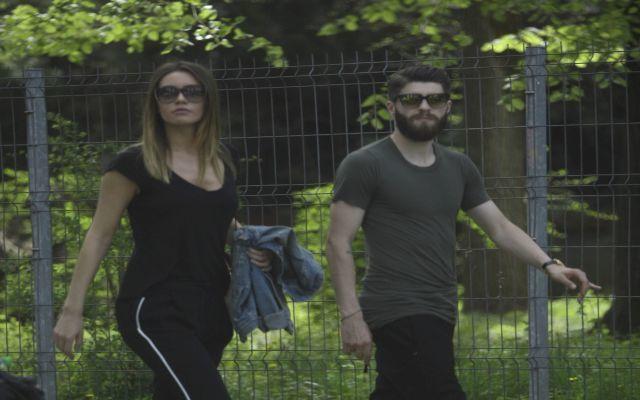 Mihai Răduţ are o nouă iubită.