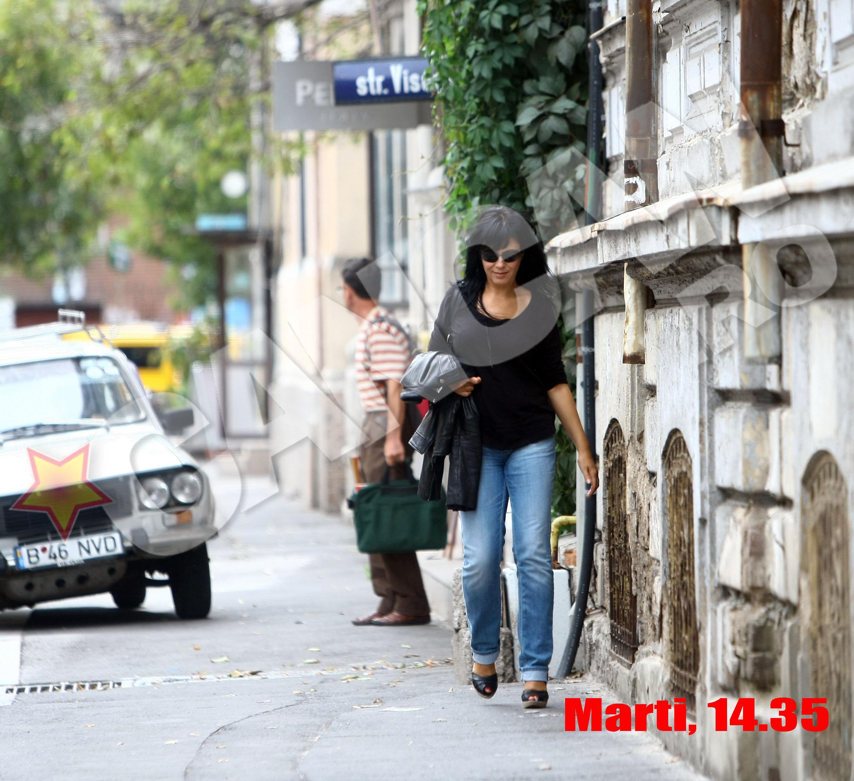 Mariana Moculescu a slabit 15 kilograme in ultima perioada, cu un regim special