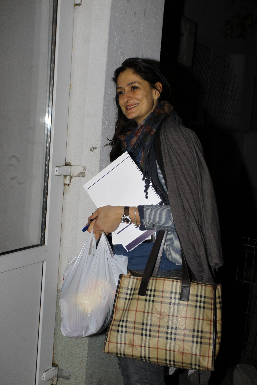 Cosmina Ionescu