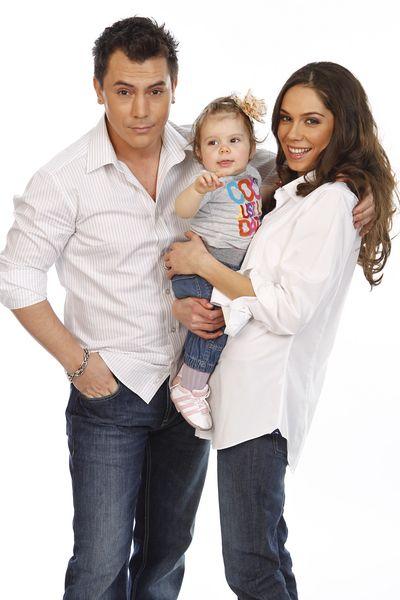 Razvan Fodor are o familie foarte frumoasa sursa: PRO TV