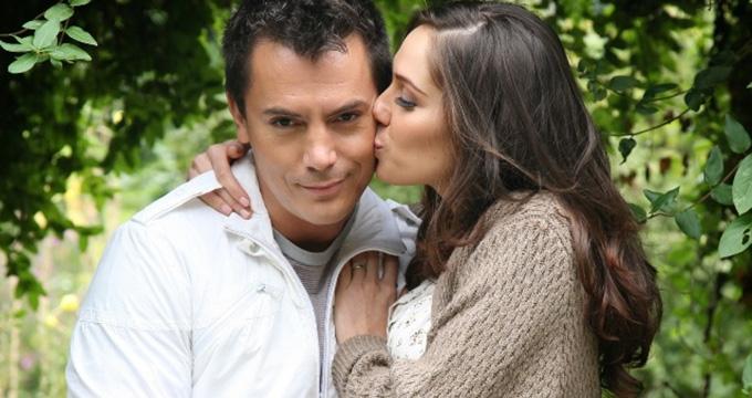 Irina este foarte fericita alaturi de sotul ei, Razvan Fodor